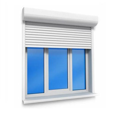 automatic systems for shutters, rolling shutters and awnings gates Odessa