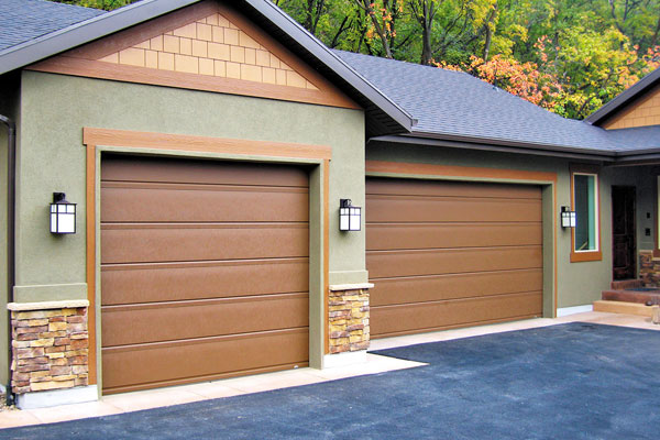 automatic gates for garage PATRIOT Odessa